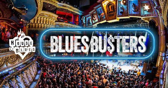 Enjoy 50% Off House of Blues Mardi Gras Package