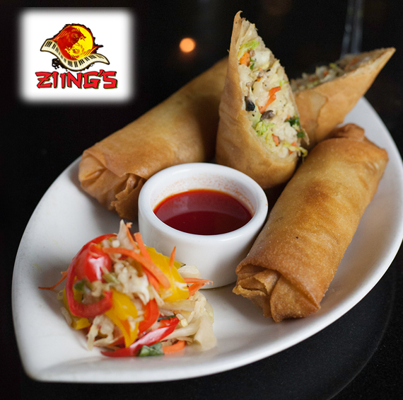 Free Dinner Entrée with the Purchase of a Second Dinner Entrée Plus Any Drink. Valid Tuesday - Thursday Only.