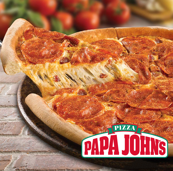 Enjoy Any Large 1-Topping Pizza for $8.99
