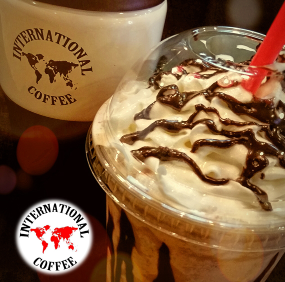 FREE 16 oz. Iced, Blended or Hot Beverage with Purchase of a Second